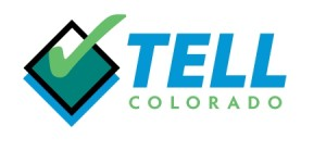 Tell Colorado logo