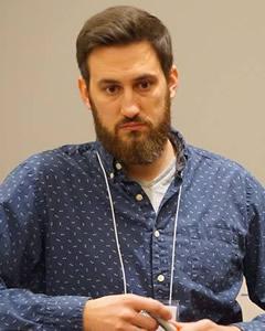 tommy shimrock uniserv director