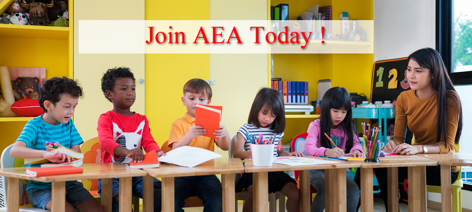 Aurora Teachers Join AEA today for the great benefits